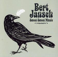 Bert Jansch - Sweet Sweet Music [New CD]