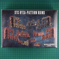 STC ryza-pattern Ruins Box 64-71 Warhammer 40k Bitz 10466
