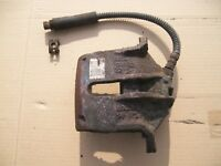 PEUGEOT 206 O/S/F BOSCH BRAKE CALIPER HOSE OFF 2002 REG 5 DOOR 1.6 9645347580
