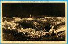 Combats des Forts de Souville et Douaumont (1916) - La nuit est venue..