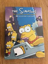 The Simpsons - Season 7 NEW sealed (DVD, 2009, 4-Disc Set)