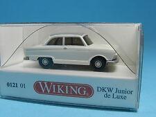 WIKING 012101 DKW Junior de Luxe 1:87