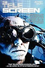 Telescreen: An Empirical Study of the Destruction and Despiritualization of C...
