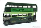 CODE 3 / 4 Solido AEC Regent RT - Leeds City Transport - 1/50 Scale - Louaine