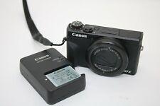 Canon PowerShot G7 X Mark III 20.1MP Point & Shoot Digital Camera
