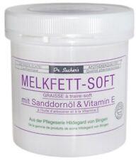 29,80�'�/L Dr. Sachers Melkfett - Soft mit Sanddornöl & Vitamin E 250ml