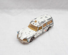 Vintage Majorette No 206 DS21 Ambulance - Made In France - 1:65 Scale
