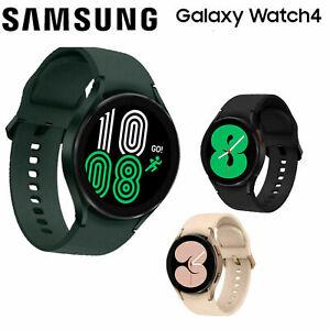 Samsung Galaxy Watch 4 SM-R860 Bluetooth Version 40mm Aluminum Case NEW