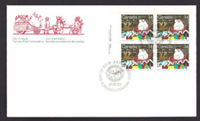 Canada  # 1067 ULpb    SANTA CLAUS PARADE    Brand  New 1985 Unaddressed Cover