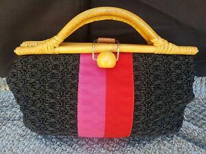 Kate Spade New York  Crochet/Macrame  Handbag