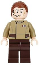 Lego Star Wars Resistance Officer sw0699 (From 75131) Minifigure Figurine New