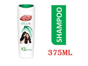 Lifebuoy Herbal Shampoo Lifeboy with Aloe Vera & Milk Protein 375ml, 175ml, 80ml
