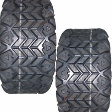 20x10.00-10 20x10-10 20/10-10 Golf Cart TIREs 4ply DOT Legal Wanda Journey P3026