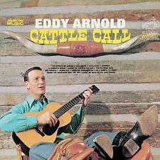 Cattle Call [Collectors' Choice Music] by Eddy Arnold CD
