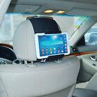 TFY Car Headrest Mount For IPAD 1 2 3 4 IPAD Air IPAD Mini Kindle Nexus Galaxy