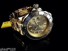 Invicta Men's Grand Diver Automatic 24Jewels 300M Two Tone SS Bracelet New Watch
