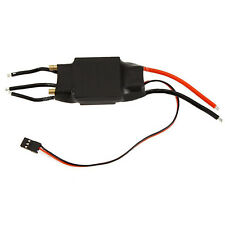 60A Brushless Water Cooling Electric Speed Controller ESC & BEC RC Boat X5I6 CT