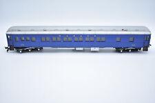 Modellbahn-Personenwagen der Spur 0