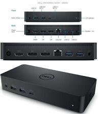 Dockingstation Dell D6000 für Dell Chromebook 11 3180 - 11 3189 2-in-1 - 13 3380