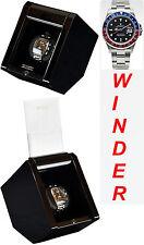 Luxury Display Single Automatic Watch Winder-model:VISTA JEWEL-01GB-SPECTACULAR