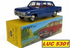 Voitures de tourisme miniatures bleus BMW