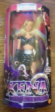 "12"" Xena Warrior Princess Callisto Doll New in Box 42010/42013 Toy Biz 1998"