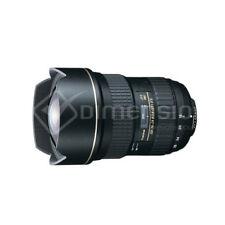 Tokina AF 16-28 mm F/2.8 AT-X PRO FX Sd Para Nikon Stock en la UE Nuevo En Caja