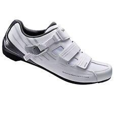 Shimano Rp3 Road Cycling Men Shoes White 45