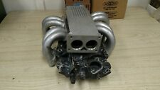 TPI Tuned port injecton Intake Manifold off 87 Chevy Camaro