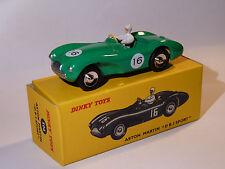 Aston Martin DB3 sport N° 16  - ref 506 au 1/43 de dinky toys atlas