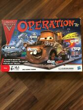 Operation Cars 2 Board Game, Supplied by Gaming Squad