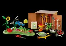 Playmobil Add On 6558 Tool Shed