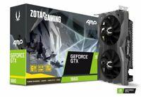 Zotac GeForce GTX 1660 AMP 6GB GDDR5 Graphics Card