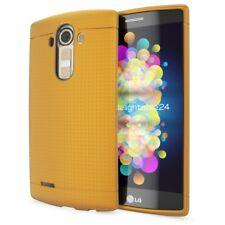 LG G4 hülle Handyhülle Von Nalia Slim Case Softcover dünne punkte Schutzhülle
