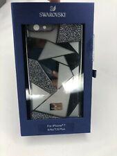 Swarovski HEROISM  iPhone 6 plus 7 plus 8 plus case With Bumper
