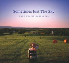 Mary Chapin Carpenter - Sometimes Just the Sky [CD]
