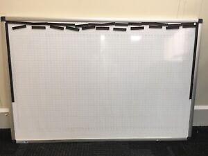 Legamaster 53 Week Whiteboard Planner 7-413000