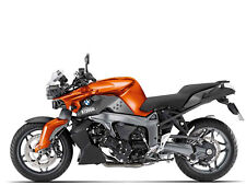 BMW TOUCH UP PAINT KIT LAVA ORANGE METALLIC F650 GS, K1300S, K1300R, F800 GS