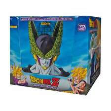 DRAGON BALL Z DBZ PANINI : Awakening STARTER DECK BOX 10 Decks NEW SEALED