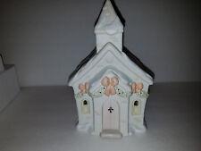 Precious Moments Sugar Town Chapel Nightlight #529621 New In Box