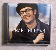 "CD AUDIO FR/ MARC MORGAN ""UN CYGNE SUR L'ORÉNOQUE"" 1993 NEUF CD PROMO RARE"