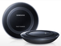 OEM FAST Charger Wireless Qi Charging Pad For Samsung Galaxy S6 Edge Plus Note 5