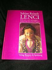 "New listing Rare ""Lenci - Decorative and Extravagant"" by Sabine Reinelt (1990)"