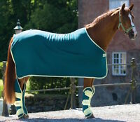 Horseware Amigo Jersey Cooler Fleece Rug - Various Sizes & Colours **CLEARANCE**