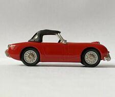 """Lansdowne Models 1958 Austin Healey Sprite """"Frogeye"""" in OVP"""