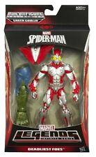 Marvel Legends Spider Man Series: Beetle (Ultimate Green Goblin BAF Wave)
