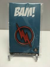 The Flash : Speed Force Pin Variant The Bam Box Exclusive Limited Edition 82/99