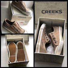 Creeks Tennis en velours côtelé T 29 - paire chaussures / Shoes