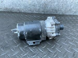 ✔MERCEDES W216 W221 CL550 CL600 S550 AUXILIARY AUX CIRCULATION WATER PUMP OEM