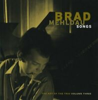 Brad Mehldau - Songs: The Art Of The Trio, Vol. 3 [CD]